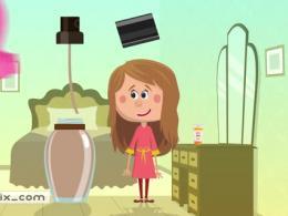 انیمیشن تغییر رنگ پوست با چند روش ساده