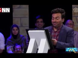 طنز ناخونک | شوخی با برنامه «برنده باش»