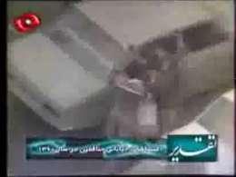 نحوه بمب گذاری در مسجد ابوذر تهران1
