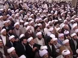 امام خامنه ای: جمهوری اسلامی، دزدی دریایی انگلیس خبیث را بیپاسخ نمیگذارد ۲۵ /تیر/ ۱۳۹۸