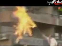 نماهنگ «ایران من » با صدای حامد زمانی