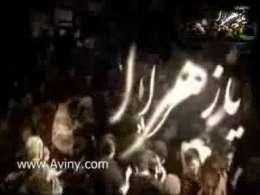 خداحافظ ای تنهایی ها / شهادت امام علی / کریمی