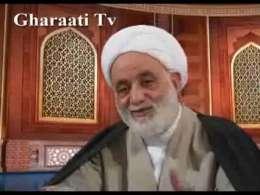 نماز و حق الناس / حاج آقاي قرائتي