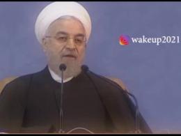 فیلم لو رفته از اعتراف حسن روحانی به ناکارامدی دولت