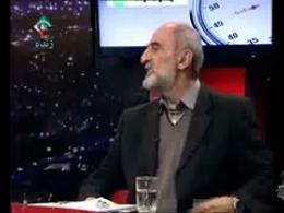 مناظره پیرامون ریزش ها و رویش های انقلاب اسلامی(بخش دوم)