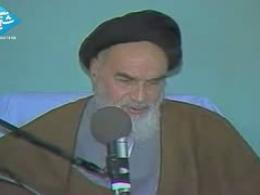نظر امام خمینی (ره) در مورد انقلاب مصر