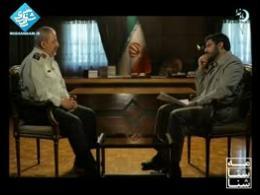 بازخوانی وقایع کهریزک از سردار احمدی مقدم