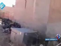 کشتار جمعی ۵۱ نظامی و افسر سوری