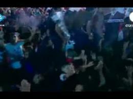تظاهرات هزاران مصری در عید فطر علیه کودتای ارتش