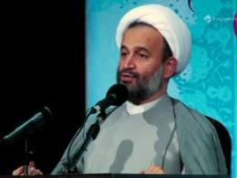 سخنرانی استاد پناهیان در مراسم شهید باغبانی