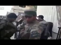 نیروهای ویژه مدافعان حرم زینبیه