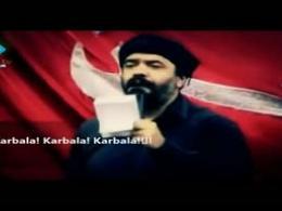 حاج محمود کریمی | شوریده و شیدای توام - زیر نویس انگلیسی