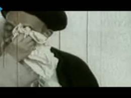 اشک علامه طباطبایی در سوگ شهادت شهید مطهری