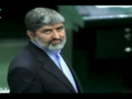 نطق تفرقه انگیز علی مطهری در خانه ملت