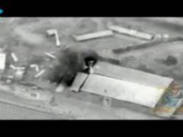 جدید ترین عملیات ارتش عراق و ضربات سنگین به داعش