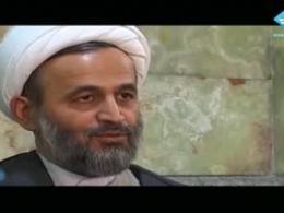 مستند شهید سید علیرضا ستاری - بخش اول