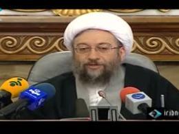 انتقاد صریح آملی لاریجانی از وزارت امور خارجه و ارشاد