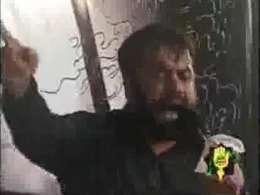 امیری حسین و نعم الامیر / محمود کریمی