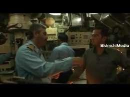 آیا داخل یک زیردریایی ایرانی را دیده اید؟
