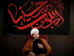 مقام حضرت عباس بالاتره یا سلمان؟ - حاج آقا نوروزی