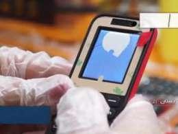 تولید گوشی ایرانی یک پنجم قیمت گوشی خارجی