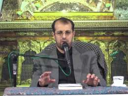 استاد خاتمی نژاد - یک ویژگی خواص اهل باطل