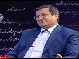 دعوای بین گویندههای خبر ازادسازی خرمشهر از زبان رئیس کل بانک مرکزی