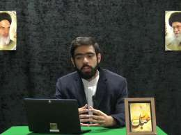 امیر حسین میرزایی- شیوه های امر به معروف (اشاره)