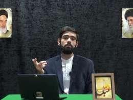 امیر حسین میرزایی- شیوه های امر به معروف (علمی)