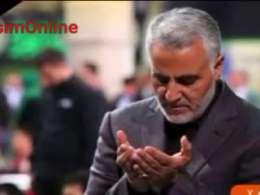 بیانیه سپاه پاسداران در واکنش به شهادت سردار سلیمانی