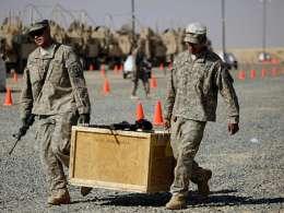 ماجرای حمله آمريكا به عراق چيست؟