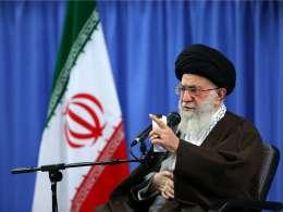 اگر غلطی از آنان سر بزند، جمهوری اسلامی تل آویو و حیفا را با خاک یکسان میکند