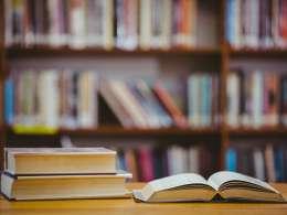 پویش هر خانه یک کتابخانه