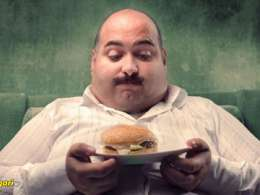 چربی بخوری چاق میشی یا مقصر یه چیز دیگهاس؟!