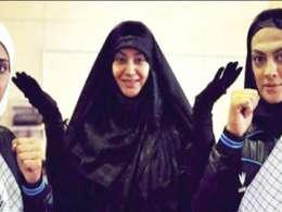 واکنش الهام چرخنده درباره ادعای جنجالی چند سال قبل خواهران منصوریان