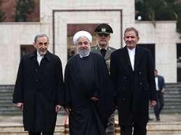 پاسخ شهید چمران به حسن روحانی در صحن مجلس سال ۱۳۵۹