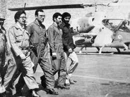 ماجرای خیانت بنی صدر به نیروی هوایی ایران چه بود؟