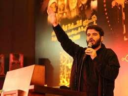 حاج میثم مطیعی | تنها دلخوشی نبی و زهرا