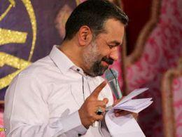 حاج محمود کریمی | روی خانه ای از گل و خشت