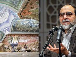 رحیم پور ازغدی   کاخ سازی برای عزت اسلام
