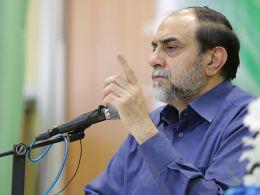 واکنش رحیم پور ازغدی به تمسخر علوم انسانی اسلامی توسط روحانی