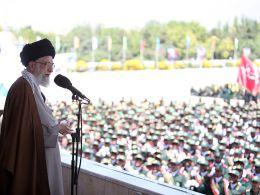 استفاده از لفظ سفیانی و رژیم سفیانی توسط رهبری!