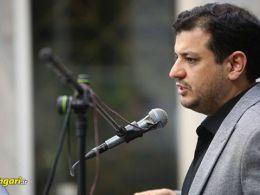 رائفی پور : پیشگویی ها درباره نابودی اسرائیل به دست ایرانی ها