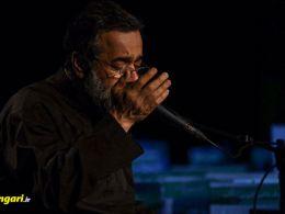 حاج محمود کریمی | گرچه دعا و توبه من کیفیت نداشت
