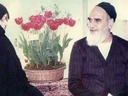 جریان جالب خواستگاری امام خمینی (ره) از همسرش