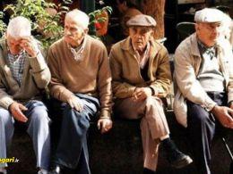وقتی پیرها برای نظام سرمایهداری ارزش زندگی کردن هم ندارند!