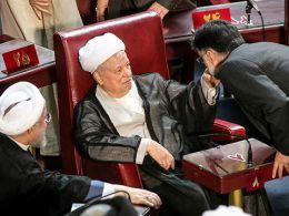 سیاستهای هاشمی رفسنجانی این روزها عجیب به چشم میخورد!