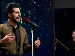 عصر جدید 2 | اجرای و خوانندگی کردی محمد پرویزی