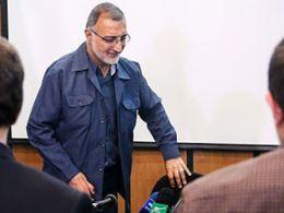 آقای تاجزاده، شما علاقه دارید ایران هم گاو شیرده باشد!
