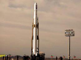 جزئیات جدید از ماهواره نور در گفتگو با فرمانده فضایی سپاه